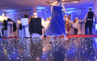 Wyck Hill House Wedding (Draping)